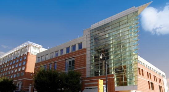 Georgia Tech Global Learning Center